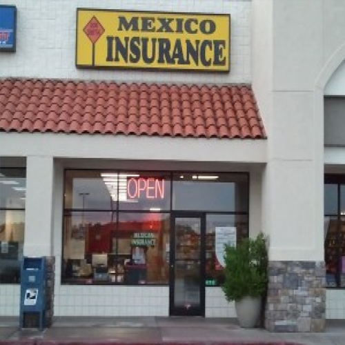 Mexico Insurance Office